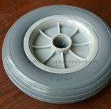 """10 pneu livre liso da espuma do plutônio da polegada 10X2 """" 10X2.125 """""""