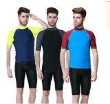 Костюм 100% спорта неопрена конструкции способа людей &Waterwear