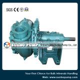 광업 슬러리 펌프 Giw 펌프