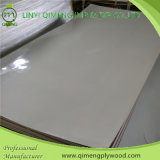 1.6mm 2.2mm 인도네시아 Market를 위한 2.6mm White Polyester Plywood