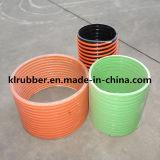 Ondulé tuyau flexible PEHD ondulé Pipe (KL-V61)