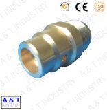 CNC kundenspezifisches Präzisions-Präzisions-Aluminium/Edelstahl/Messing-/drehende Ersatzteile