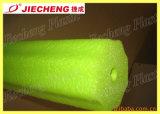 Maquinaria de empacotamento Jc-EPE-Gbx120 da espuma da tubulação da baixa densidade EPE que faz a máquina