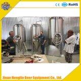 Домашнее пиво оборудования заваривать, миниое пиво делая набор
