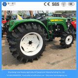 40/48/55HP nieuwe 4WD Tuin/LandbouwLandbouwbedrijf/Gazon/Mini/Compacte/Kleine/Diesel Tractor van China