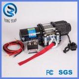 Treuil électrique 12V 3000 Lbs ATV / UTV (DH4500D)