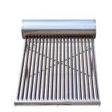 Calefator de água solar térmico solar do aço inoxidável de energia solar do coletor