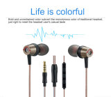 Auricular del en-Oído de Earbud de los accesorios del teléfono móvil