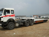 Beiben Tractor Truck 420HP Tractor Head Truck da vendere