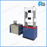 machine de test 60t universelle pour la courbure de compactage et l'essai de tension de cisaillement