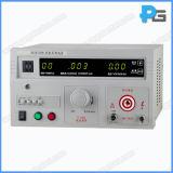 Verificador quente da alta tensão da C.A. das vendas 5kv/50kv/100kv