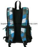 мешок Backpack школы 600d/PU с хорошим ценой