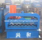 Painel frio máquina de quadro de aço dada forma
