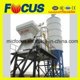 Hzs50 ISO&Ce Bescheinigungs-billig konkrete Mischanlage mit Aufzug-Zufuhrbehälter