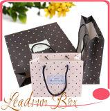 Papierbeutel-Einkaufen Baga104