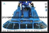 34HP Gasolina Hydra-Drive Ride-on Power Trowel Gyp-1046 para Construção