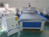 Geschweißter Steucture Stein, der CNCEngraver hölzerne CNC-Fräser-Maschine Arbeits ist
