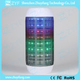 Colored LED Light를 가진 코크 Cans Shape Bluetooth Speaker