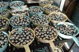 De Ballen van het Staal van het chroom voor Lagers