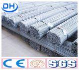 Tondo per cemento armato d'acciaio deforme HRB400 per costruzione