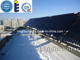 2014 Hot Sale Heat Pipe Solar Thermal Collector