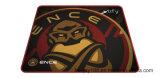 Горячий продавая разыгрыш Mousepads новой изготовленный на заказ печати логоса резиновый