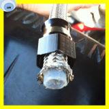 SAE 100のR14温度抵抗力があるPTFEの管