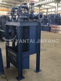Máquina separadora del ciclón de la explotación minera para la planta de proceso del cobre, máquina del ciclón para el mineral