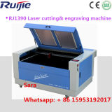 Laser Engraving Cutting Machine del fornitore 1390 80W CO2