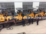De Goede Volledige Hydraulische TrillingsWegwals van China met Ce- Certificaat