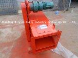 Tipo separador magnético automático de la tubería de Rcgz para el equipo minero