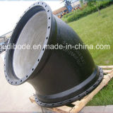 Acessórios de tubos de ferro fundido Ductile ISO2531 / En545
