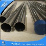 Pipe soudée d'acier inoxydable (304&304L& 316& 316L)