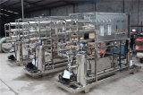 Purificación de agua Tratamiento de agua Filtro de agua Sistema de ósmosis inversa Equipo