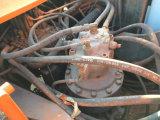 Excavatrice utilisée bon marché et populaire de chenille Hitachi Ex200-1 sans ordinateur