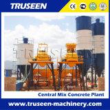 máquina Conjoint da construção 35m3/H-2, planta de mistura do concreto pré-fabricado