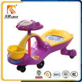 Nuevo coche del oscilación del bebé del color 2016 con el asiento grande para la venta