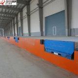 Het hete Dok Leveler van de Fabriek van de Stoeltjeslift van de Verkoop Hydraulische Vaste