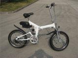 Neues Baumuster-heiße Verkaufs-Form, die elektrisches Fahrrad faltet