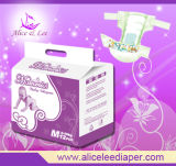 Échantillon libre de couche-culotte de bébé (LEEA2-M)