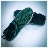 Обувь женщин людей способа сжатия скида