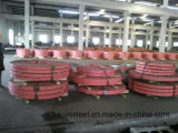 Bobine en acier de la bobine 347 d'acier inoxydable 307 étirés à froid