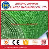 Производственная линия циновки травы PE пластичная