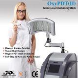 Le matériel de beauté du concentrateur PDT de l'oxygène multifonctionnel le plus neuf d'Oxypdt-Ii (CE, ISO13485 since1994)