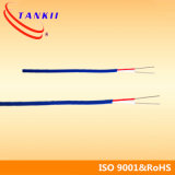 PVC/PFA/PTFEの絶縁体(タイプKX)が付いている7*0.2mmの熱電対ワイヤー