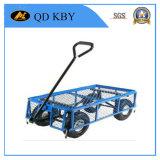 chariot de service en acier d'outil de jardin 300kg