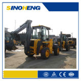 Sale를 위한 XCMG Wz30-25 Mini Articulated Backhoe Wheel Loader