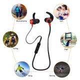 Auricular sin hilos de Bluetooth del en-Oído estéreo colorido del deporte para los accesorios del teléfono móvil