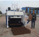 Машина блока высокого качества поставкы фабрики, подвижная машина кирпича