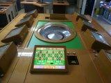 Roulette Machine Hot Sale di Luxury 10 Players di alta qualità nel Cile